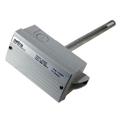 Model SRH Duct Humidity Sensor