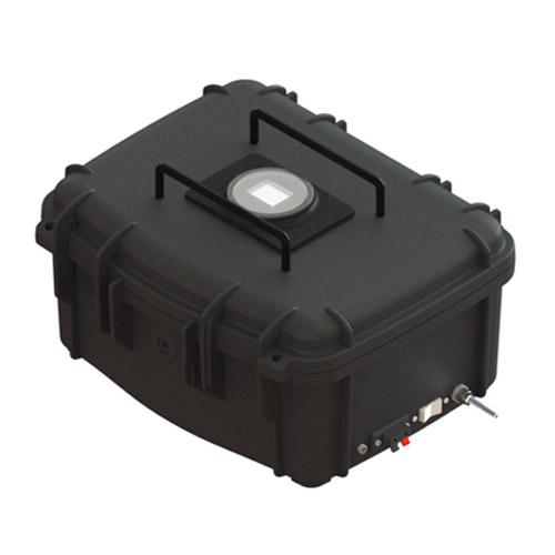 Portable Pressure Box Case