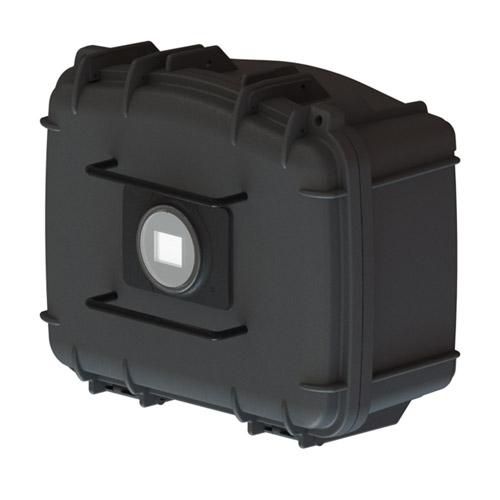 Portable Pressure Box