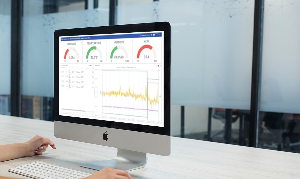 Environmental Monitoring Best Practices for Data Trending